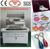 Multi Color Rubber Key Chain Making Machine (LX-P800)