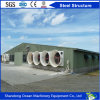 Low Cost Environmental Protection Light Steel Structure Building for Poultry Farm Chicken House Hoggery Pig House