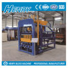Qt4-15 Concrete Block Making Machine Automatic Construction Block Making Machinery