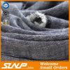 Slub Linen Viscose Fabric for Home Textile
