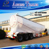 60cbm Bulk Cement/Powder Material Transport Tanker Truck Semi Trailer (LAT9402GFL)