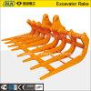 Excavator Rake for Hitachi Excavator
