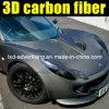 3D Auto Carbon Fiber Vinyl Film