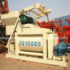 Twin Shaft Horizontal Concrete Mixer (JS1500)