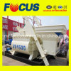 Widely Used Js1500 Forced Twin Shaft Concrete Mixer