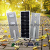 Rainproof Waterproof Integrated Solar Road Street Highway Light 20W