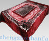 High Quality Acrylic Blanket/Acrylic Mink Blanket/ China Blanket
