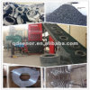 2016 Top Technology Reclaimed Rubber Sheet Making Refiner From Waste Tyre to Reclaimed Rubber Sheet