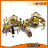 2015 Vasia High Quality Popular Kids Outdoor Playground