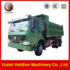 Cheapest Price for 6X4 35 Tons Dump Truck