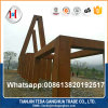 A242/A588 Weathering Corrosion Resistant Steel Plate Corten S355jowp SPA-H SMA490