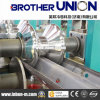 Highway Two Wave Crash Barrier Roll Forming Machine