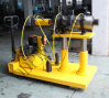 European Standard High Quality Hydraulic Bearing Puller (HP-100T)
