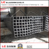 30mmx30mm Black Square Steel Pipe for Structure Building