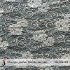 Jacquard Cotton Dress Lace Fabric (M3192)