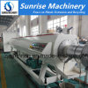 China Plastic Machine PVC Pipe Extrusion Line