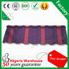 Long Life Durable Roof Sheet/Colorful Stone Coated Roof Tile