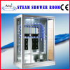 Luxurious Steam Shower Room with LED Light (AT-0219)
