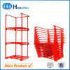 Heavy Duty Warehouse Metal Storage Pallet Stacking Rack
