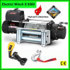 Zhme 9500lbs 4X4 Electric Winches X 9500