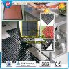 Anti-Slip Kitchen/Bathroom Mats, Agriculture Rubber Matting, Outdoor Rubber Flooring Mats