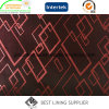 Factory Supply 55% Polyester 45% Viscose Suit Lining Fabric Jacquard