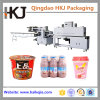 Automatic Heat Shrinking Package Machine for Instant Noodle, Milk Tea