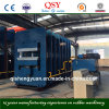 High Quality Rubber Vulcanizer Press Machine for Conveyor Belt Rubber Sheet & Frame Curing Press Machine