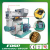 Gear-Driven Biomass Sawdust Pelleting Machine