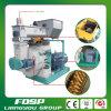 Gear-Driven Biomass Sawdust Pelleting Machine