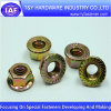 Factory Price DIN6923 Hex Flange Nut (With Gears)