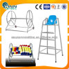 Factory Supply Stainless Steel Lifesaving Chair for Swimming Pool