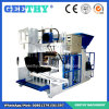 Qmy18-15 Automatic Hydraulic Mobile Laying Block Making Machine