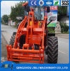 Loaders Zl920 Front Volvo Type Quickly Hitch Device Loading Machine with Ce