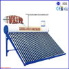 Compact Non-Pressurized Solar Water Heater with CE