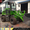 0.6t Mini Wheel Loader with All Kinds of Accessories