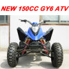 Christmas Promotion Gas Four Wheelers 150cc
