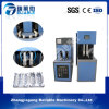 Semi Auto Pet Bottle Blower / Blow Molding Machine