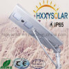60W Factory Supply All in One Solar Street Light