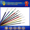 UL3135 Heat Resisting 24AWG Silicone Rubber Insulation Wire