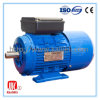 Ml Series Single Phase Double-Capacitor Electric Motor with Aluminum Housing