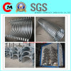 Culvert Corrugated Culvert Steel Pipe