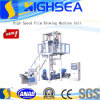 CE PE Best Film Blowing Machine Stretch Hot Blue Film (SJ-50B/FM600)