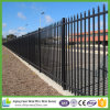 High Quality Decorative Wrought Iron Spearhead Steel Fence