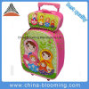Kids Attachable Roller Trolley Wheeled Backpack Rolling Bag