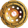Diamond Cup Wheel, Grinding Disc