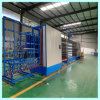 High Effiency Vertical Automatic Insulating Glass Production Line