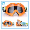 Single TPU Frame Motocross Eyewear with Wide Band