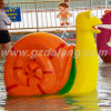 Water Spray Snail Play /Amusement Water Spray