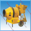 High Efficiency Prices Concrete Mixer Made In China
